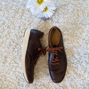 Cole Haan Grand Pro OS Casual 13M Leather Sneakers